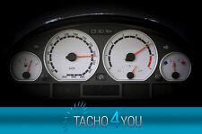TACHIMETRO Per BMW 300 conquistiamo Tachimetro Benzina e46 m3 CARBON 3331 disco TACHIMETRO KM/H