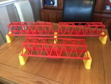 Tomy Red Bridge Trackmaster Train Thomas The Tank Engine