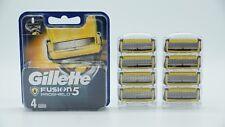Gillette Fusion PROSHIELD Rasierklingen 8 Stück - NEU - für Männer