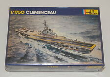 Heller 1/220 Clemenceau SEALED Model Kit R8984
