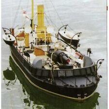 HMS KITE. Kanonenboot 1872. Modellbauplan