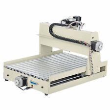 3 Axis Cnc3040 Desktop Cnc Machine Engraving Machine 3d Engraver Cutting Machine