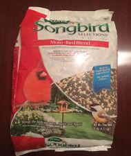 Scotts Songbird Selections Multi-Bird Blend Wild Bird Food (10 lbs.)