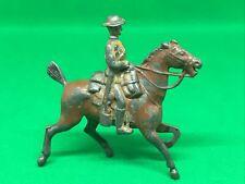 BRITAINS Imperial Yeomanry Trooper, Yel 299, Mayfair bénévole Afrique du Sud date