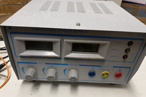 Labornetzgerät Laboratory power supply PS-303D