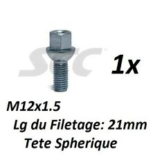 Mercedes classe m W164 ml 300 cdi variante 1 genuine febi boulon de roue