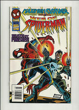 Web of Spiderman  #127 VF