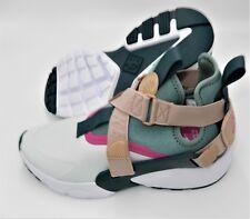 new products b97ee cda8d Nike W Air Huarache City Running Womens 8.5 Mens 7 Shoes Ah6787 005