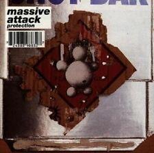 """MASSIVE ATTACK """"PROTECTION"""" CD NEUWARE"""