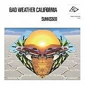 Bad Weather California - Sunkissed (2012) NEW & SEALED CD