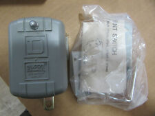 Square D 9036-DG2S11 Switch Assembly NEW!!! with Free Shipping