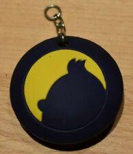 """Porte-clé clef motif : Tintin - spectacle """"temple du soleil"""""""