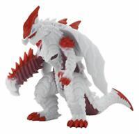 Bandai Ultraman Ultra Monster Series DX Snake Darkness Figure