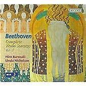 Ludwig van Beethoven - Beethoven: Complete Violin Sonatas, Vol. 3 (2010)