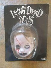 Living Dead Dolls Pencil Sharpener-POSEY-New, Sealed.
