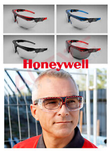 Honeywell Safety Glasses Goggles AVATAR OTG - Fit over Prescription Spectacles