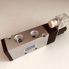 """Válvula de Solenoide//Primavera Neumático 4V210-08 5//2 1//4/"""" y todos los variantes-Reino Unido Stock"""