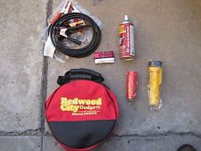 EMERGENCY ROAD SIDE KIT   ORDER ONE FOR EVERY CAR YOU OWN   DEALER SUPPLIED KIT