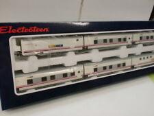 ELECTROTREN E3284 - SET RENFE/SNCF TREN HOTEL TALGO ELIPSOS HO