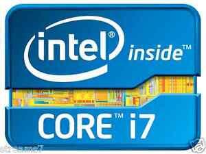 Genuine Intel® Core™ i7-2760QM Processor 2.2GHz SR02W 2nd Gen i7 Laptop CPU