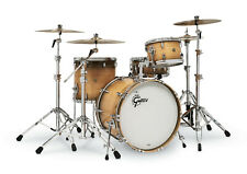 Gretsch Drumset USA Custom Limited Exotic River Cypress Schlagzeug GR-R624-RC