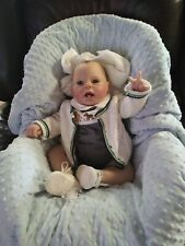 Reborn 5 month (toddler) size Boy London by Jen Printy