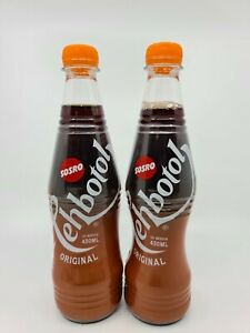 Teh Botol Sosro Drink 450ML X 2 INSTANT TEA DRINK SOSRO