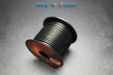 14 GAUGE WIRE ENNIS ELECTRONICS 100 FT BLACK PRIMARY STRANDED AWG COPPER CLAD