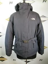 E8286 THE NORTH FACE Greenland Hooded Snowboard Ski Jacket Size M
