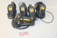 Symbol LS3578-ER20005WR Barcode-Scanner-Handgerät Laserscanner USB 72/112