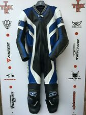 Spyke 1 piece race suit with hump size 40 uk 50 euro