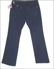 """BNWT Mujeres Oakley libertad Jeans Denim industrial W30"""" L34"""" UK12 Nuevo"""