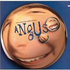 ANGUS bande originale du film CD ALBUM ash green day weezer goo goo dolls OST