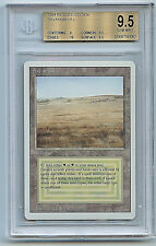 MTG Revised Savannah Dual Land GEM Mint BGS 9.5 Card Magic The Gathering WOTC