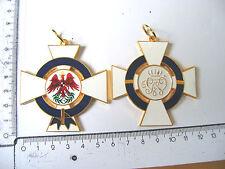 Preussen Roter Adlerorden 1.Klasse - Emailleband des Kronenorden-Sonderangebot