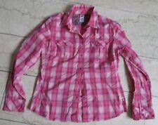 The North Face Bluse Gr.L 40 Pink wNEU Damen Hemd