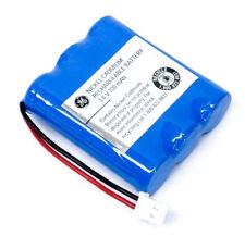 Original GE TL26554 Nickel Cadmium Rechargeable 3.6V 700mAh Battery