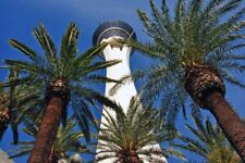 Stratosphere Tower Hotel Casino Las Vegas America USA Photograph Picture