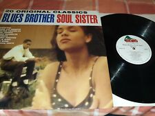 Blues Brother Soul Sister 20 Original Classics ****WARNING PLEASE READ NOTES****