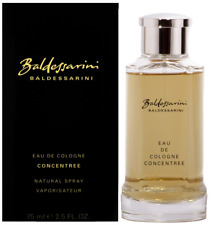 BALDESSARINI CONCENTREE EAU DE COLOGNE 75ML EDC NEU & OVP