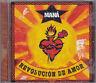 MANA - revolucion de amor CD