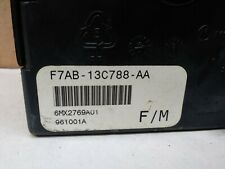 Ford Mercury Lincoln Lighting Light Control Module LCM  F7AB-13C788-AA