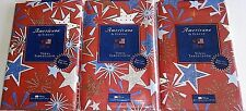 Patriotic Vinyl Tablecloths Patriotic Fireworks Assorted Sizes