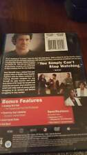 Grey's Anatomy - The Complete Third Season (DVD, 2007, 7-Disc Set, Seriously Ext