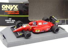 Onyx 1/43 - F1 Ferrari F92A Alesi