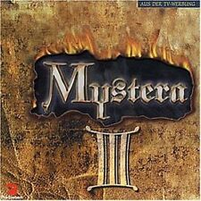 Mystera III (1999) Era, Enigma, Sarah Brightman, Antaeus, Vangelis.. [CD]
