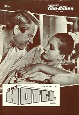 IFB 7648 | DAS HOTEL | Rod Taylor, Catherine Spaak | Topzustand
