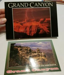 Grand Canyon Postcard Book +1 Duck on the Rock