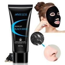 Nose Blackhead Removal Face Mask Deep Cleansing Peel Off Mask  Tighten Pores