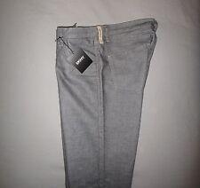 BNWT Pantalon hombre - men jeans marca DKNY (Donna Karan) sin estrenar T 30R
